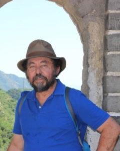 Photo of Dr. Jose Castillo