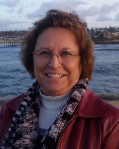 Photo of Dr. Kim Finley