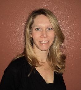 Photo of Dr. Katrina Maluf