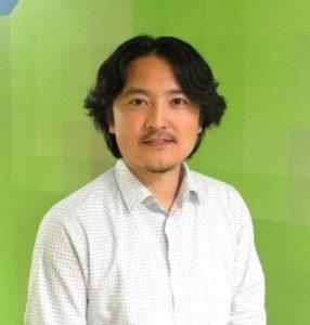 Photo of Dr. Atsushi Nara