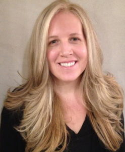 Photo of Dr. Kristen Wells