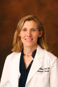 Photo of Dr. Kristin Archer