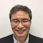 Photo of Dr. Kee Moon