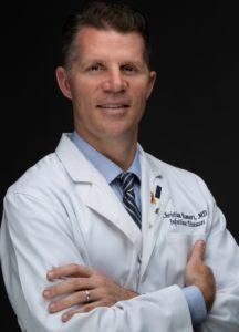 Photo of Dr. Christian B. Ramers