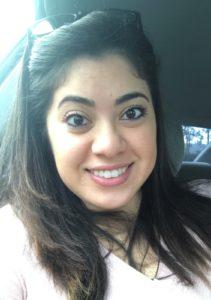 Photo of Ms. Cassandra Rodriguez