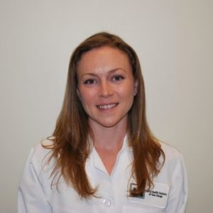 Photo of Dr. Sarah Rojas