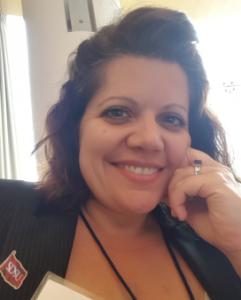 Photo of Dr. Melody Schiaffino
