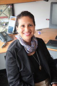 Dr. Maria Zuniga Profile Photo